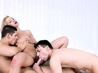 anal Ass rimmed and cock sucked bi guys bisexual