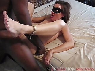 amateur BBC Bareback MILF Wife Unprotected BREEDING Sessions creampie