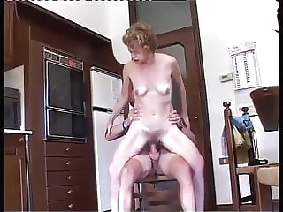 anal granny Giuseppina fucked in her ass.mp4 hairy