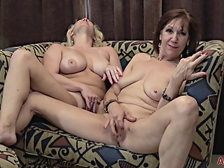 big tits Ladies on ladies and this amazing scene blonde