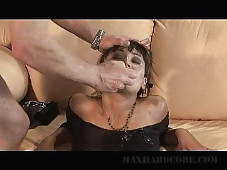 anal Max, Don't Fuck Up My Mommy 2. blowjob