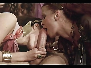 blowjob SekushiLover - Fave Top 10 Tinto Brass Erotic Movie Scenes celebrity