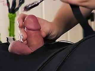 bdsm Femdommm_T55 cock torture