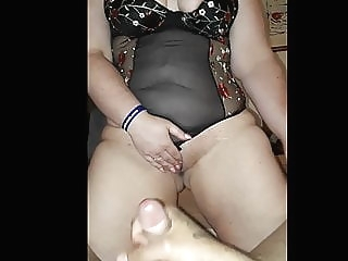 amateur summer holiday, chubby couple, hot wife blowjob