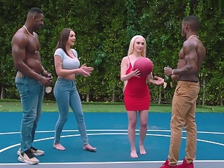 big tits Blacked 20 02 19 Gabbie Carter And Skylar Vox blonde