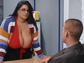 bbw BigTitsAtSchool 20 03 08 Sofia Rose Disciplinary Action big tits