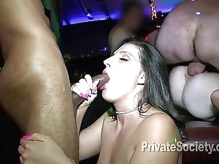 anal Private Society Member Party JULY 2020 mature